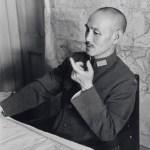 CHINA. Hankou. June 28th, 1938. General Chiang Kai-shek.