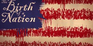 Nacimiento de una nación