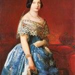 retato-de-la-reina-isabel-ii-de-espac3b1a-federico-madazo-y-kuntz-1846