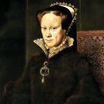 Portrait-of-Mary-Tudor