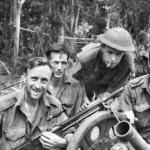 Australianos en Kokoda 1942
