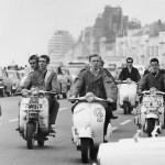 Brighton 64 cuando rockers y mods se dieron de palos