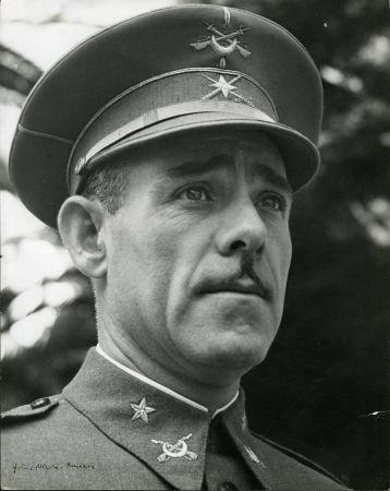 Teniente coronel Carlos Asensio Cabanillas