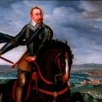 Cuadro de Gustavo Adolfo II