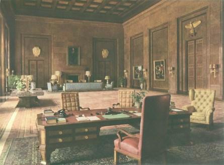 Despacho de Adolf Hitler