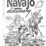 Viñeta navajo