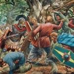 Batalla-de-Teutoburgo