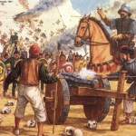 El Ejército Español en la Conquista de México (1518-1521)