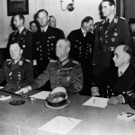 The Third Reich Surrenders