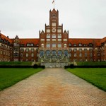 MARINESCHULE Marineschule Mürwik