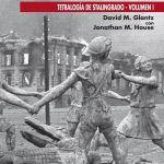 A las puertas de Stalingrado portada