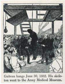 Ejecución de Guiteau
