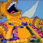 Homer 24 kilates