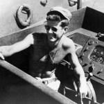 Kennedy en la PT-109