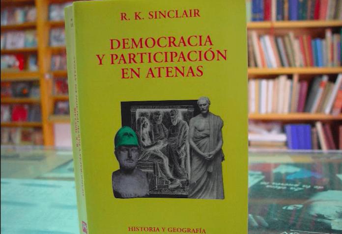 Democracia y participación