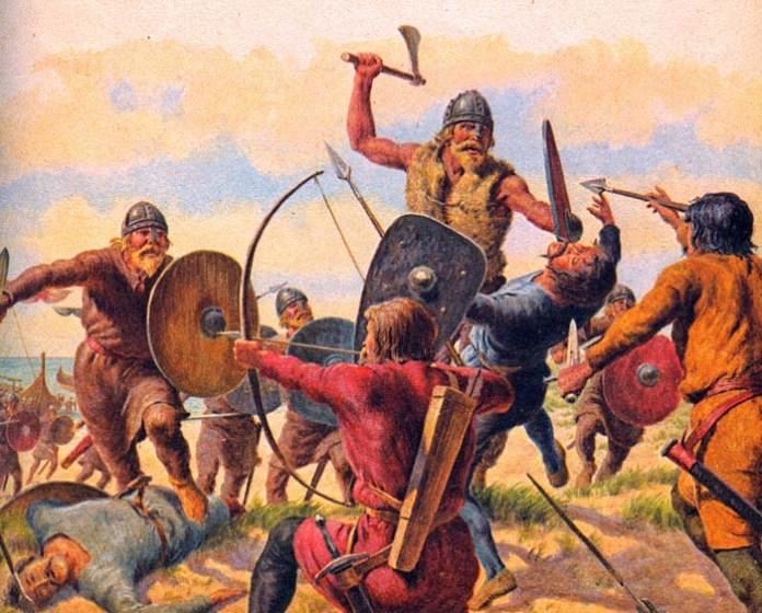 Sigurd el Poderoso, el peso pesado de las muertes ridículas