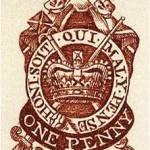 Sello Stamp Act