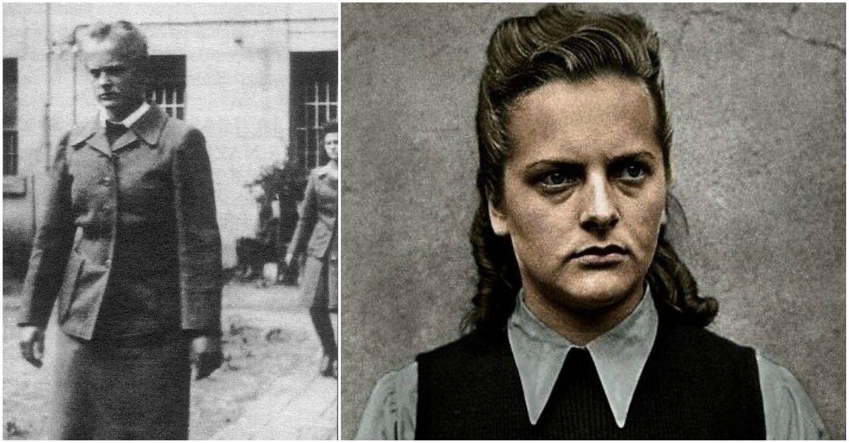 Top 5: las nazis más sanguinarias - Archivos de la Historia | 1200 x 627 jpeg 138kB