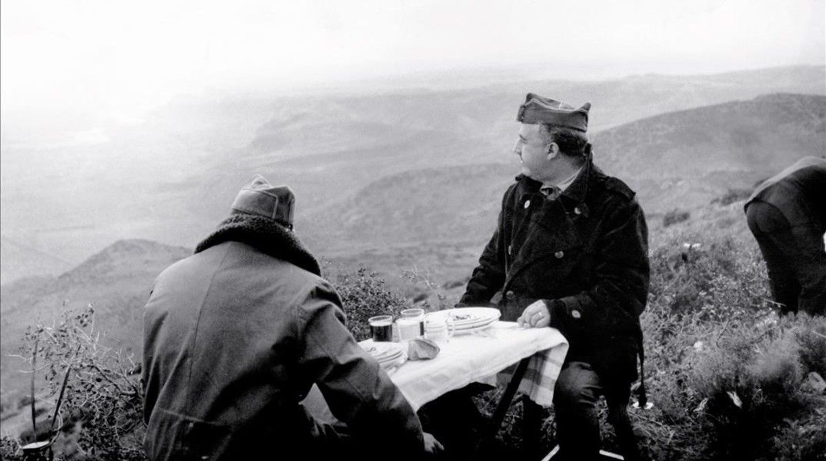 La gran batalla del Ebro, 1938 - Archivos de la Historia