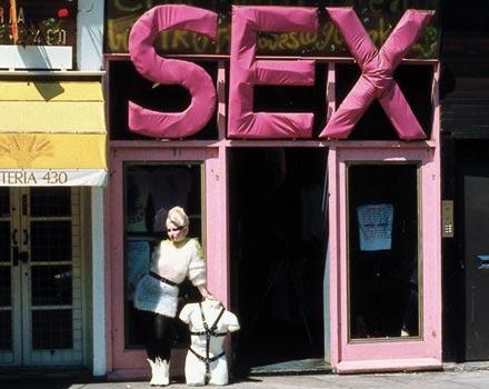 tienda punk