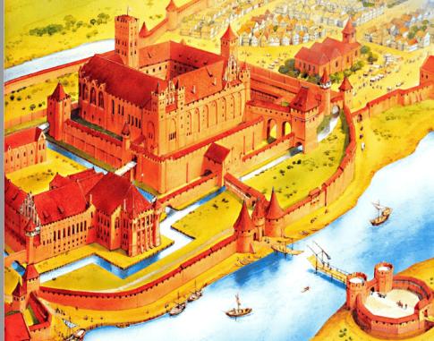 Fortaleza de Marieburg
