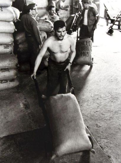Che Guevara en la cultura actual - Archivos de la Historia