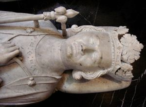 Busto de Felipe IV de Francia