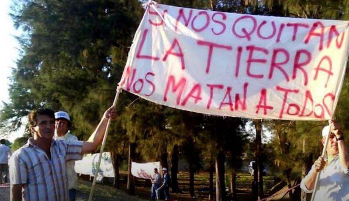 Movimiento campesino indígena