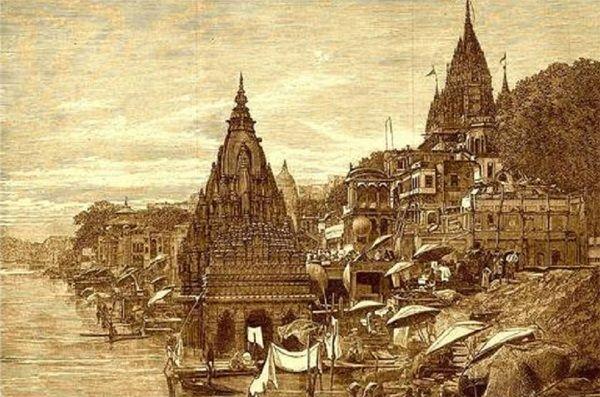 La riqueza cultural de la antigua India es inimaginable
