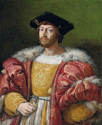 330px-Portrait_of_Lorenzo_di_Medici