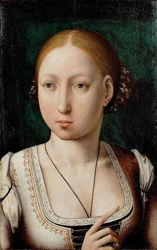Infanta Juana de Castilla