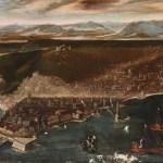 ista de Nápoles (Escuela napolitana del siglo XVII)