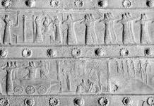 Imperio Neoasirio