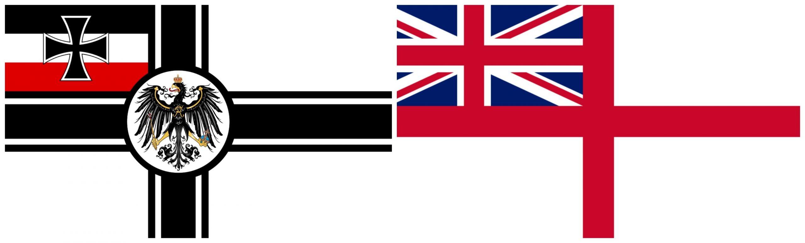 banderas jutlandia