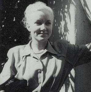 Carolyn Cassady, una de las mujeres que formaron parte de la Generación Beat