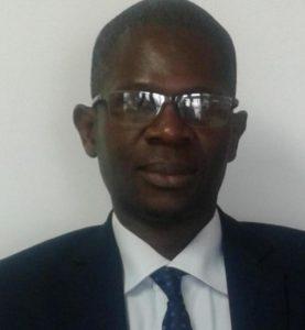 Papa Mamadou Diop