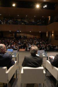 Gran éxito de convocatoria en el II congreso CNADE