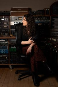 """""""Repurposing and remixing the past is the root of all creativity"""": Interview with Jocelyn Arem, GRAMMY nominee and founder of Arbo Radiko"""