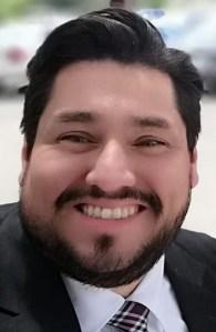 Arcangel Eduardo Sánchez Gómez