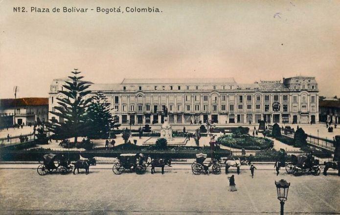 Bogotá 1910