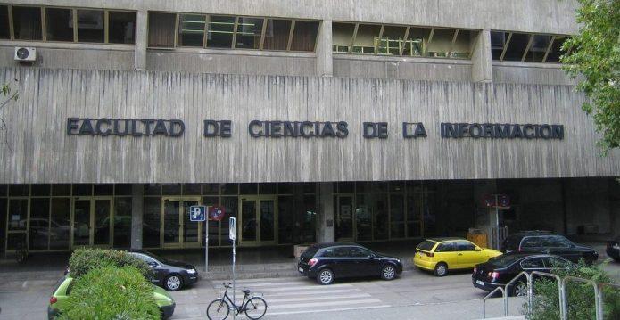 Facultad de CC. de la Información UCM