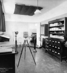Séries documentais fotográficas em arquivos médicos: possíveis arranjos