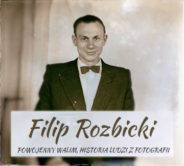 Filip Rozbicki