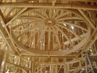 Dome Ceilings