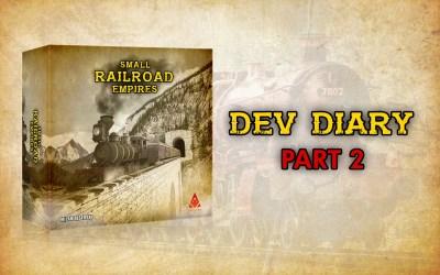 Dev Diary Part 2 – The Achievements were the deal!