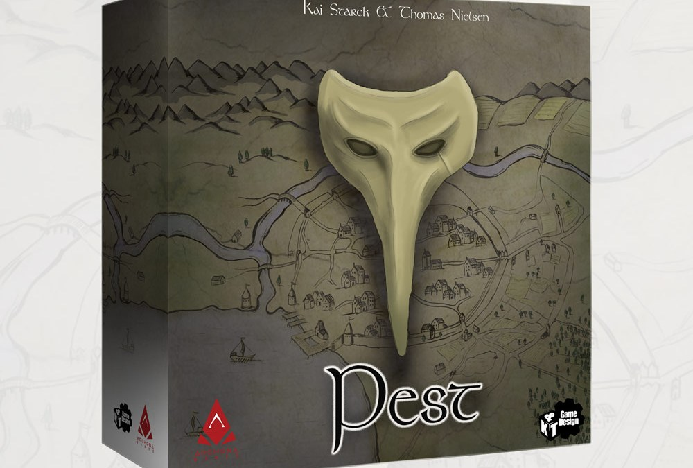 Pest – Another Hit Game Coming!