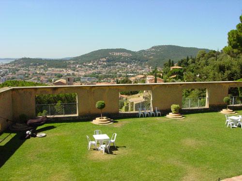 ARCHPHOTO  Archive  Villa Noailles a Hyeres