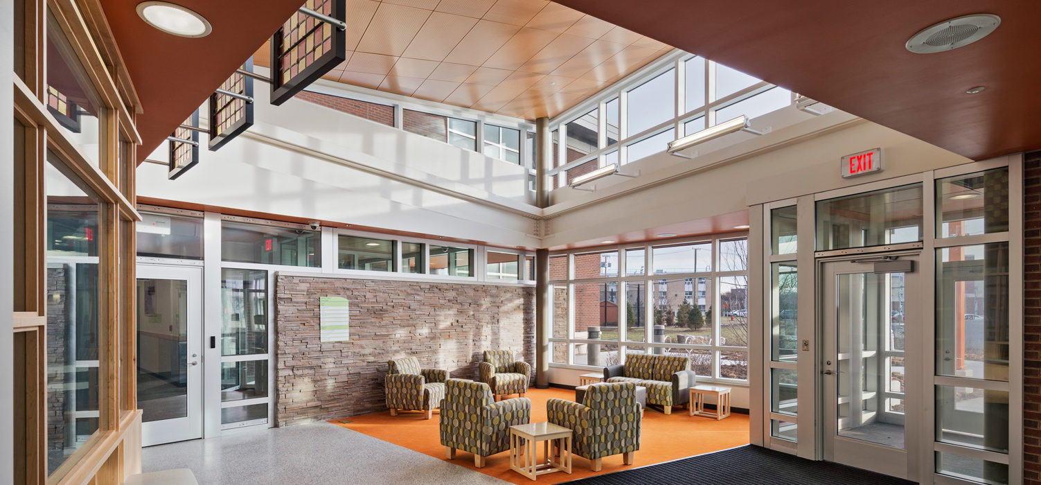 Behavioral Health Architects A R NY Architecture Planning Firm
