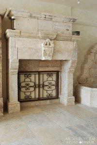 :: ARCHITECTURAL STONE DECOR