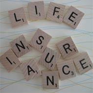 life insurance scrabble